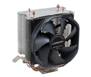Green Notus 100 PWM Air CPU Cooler